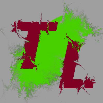 Tiikerin leiman logo